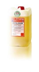 Концентрированное средство для мытья окон и стекол Crystal Mousse