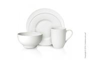 Фарфоровый набор посуды Villeroy & Boch коллекция For Me