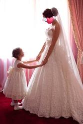Продам свадебное платье Киев