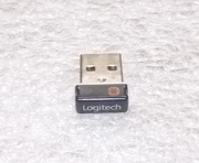 Ресивер USB Logitech Unifying