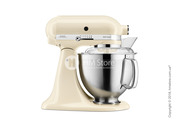 Надежный миксер KitchenAid Artisan Stand Mixer Tilting Engine Head 4.8