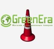 Светоотражающий дорожный конус