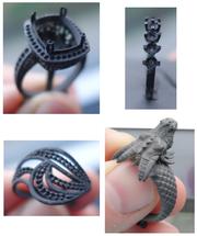 3D печать моделей любой сложности.