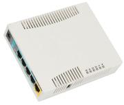 Роутер Mikrotik RB951Ui-2HND для квартиры