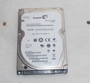 Жесткий диск Seagate 250GB  2.5