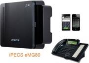 Мини атс,  ipecs-emg80,  атс lg
