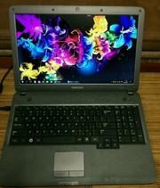 Игровой ноутбук Samsung SA31.