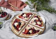 Фирменное блюдо для подачи пиццы Villeroy & Boch