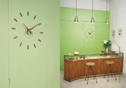 Дизайнерские настенные часы Nomon Sunset Wall Clock