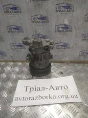 компрессор кондиционера RAV 4 2, 0 Разборка Тойота рав 4