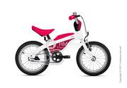 Фирменный велосипед-беговел детский BMW Kidsbike