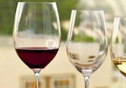 Дизайнерский набор бокалов для вина Riesling and Zinfandel Riedel