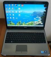 Игровой ноутбук Dell Inspiron N5010 (как новый).