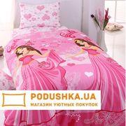 Подростковое постельное белье Lighthouse Princess
