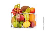 Изящная фруктовница Blomus Estra M
