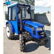 Мини-трактор Foton/Lovol-244 (Фотон-244) (реверс,  широкие шины)