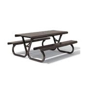 Стол для пикника антивандальный