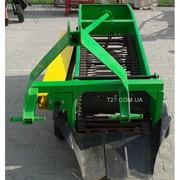 Картофелекопалка однорядная транспортерная (Польша)