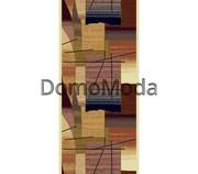 Шерстяная ковровая дорожка Floare-Carpet Favorit 250-1126