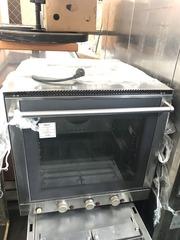 Продам бу конвекционную печь Equipe 43 mx-umi