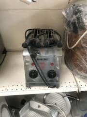 Продам бу профессиональный тостер с зажимами Milantoast