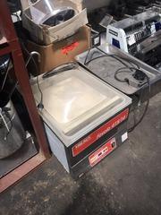 Продам бу вакууматор Valko Favola 415/16