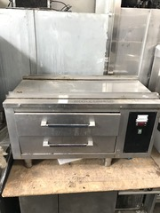 Продам б/у холодильный стол HOLTZ & HOLTZ TGKD-1000