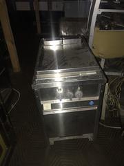 Продам бу стационарный фритюр TS3 Friteuse 159-170 для фаст фудов