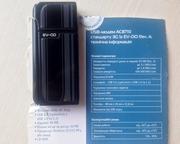 Модем ZTE AC8710 3G СDMA EVDO USB modem Интертелеком Peoplenet