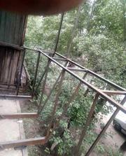 Балконы выносные,  сварка и остекление. Любой сложности + крыши.