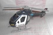 Вертолет Police игрушка