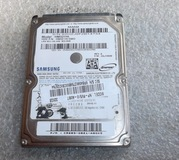 Жесткий диск Samsung 320GB (2.5)