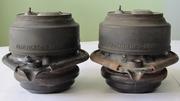 ПРОДАМ Подушка -Опора на двигатель передняя  MERCEDES-BENZ M-CLASS (W164)-2-ШТ.ОРИГИНАЛ !!!