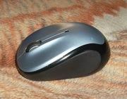 Мышь Logitech M325 Wireless Silver