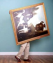 Перевозка произведений искусства любого типа за границу