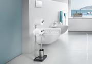 Уникальная стойка для ванной комнаты Blomus Menoto