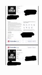 Продам 2 билета на Jah Khaliba в Киев (8.11.2019) (Вторая фан зона)