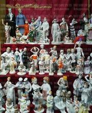 Куплю статуэтки из фарфора СССР