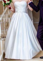 Неимоверно красивое и удобное платье
