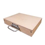 Фанерный ящик для транспортировки произведений живописи,  графики,  скул