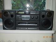 Продам Panasonic RX-DT680,  производства начала 90-х