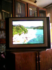 Продам рабочий большой  телевизор LG 29fx5rnx  29 ( 73 см)