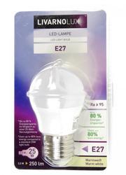 L-130743,  LED лампочка LIVARNO LUX Е27,  белый