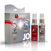 Современный комплект смазок JO 2-To-Tango с оперативной доставкой