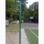 Волейбольная стойка