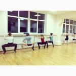 Станок балетный для хореографических студий