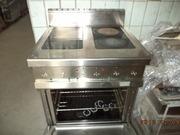 Плита Промышленная Для Кухни бу