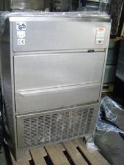 Льдогенератор чешуйчатого льда б/у