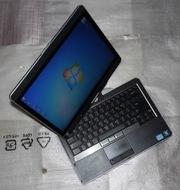 Ноутбук Dell Latitude XT3 (сенсорный)