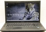 Игровой ноутбук Lenovo G565 (в идеальном состоянии).